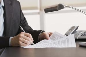 Comunicación y Redacción de Documentos Oficiales II