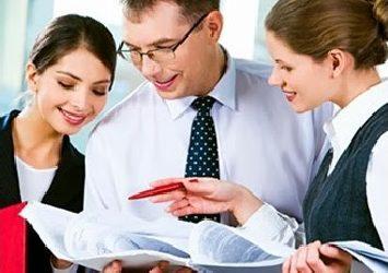 Elaboración de Manuales de Organización