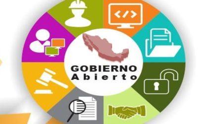 Gobierno Abierto y Rendición de Cuentas