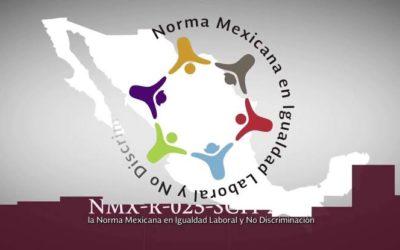 Inducción a la Norma Oficial Mexicana: Igualdad Laboral y No Discriminación