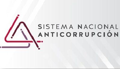 Inducción al Sistema Nacional Anticorrupción