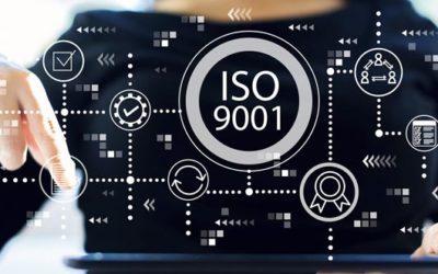 Interpretación de la Norma ISO 9001:2015