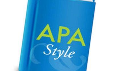 Redacción Académica Aplicando APA