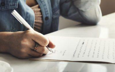Comunicación y Redacción de Documentos Oficiales