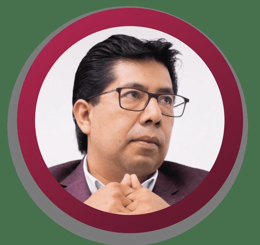 Cirilo Rivera García
