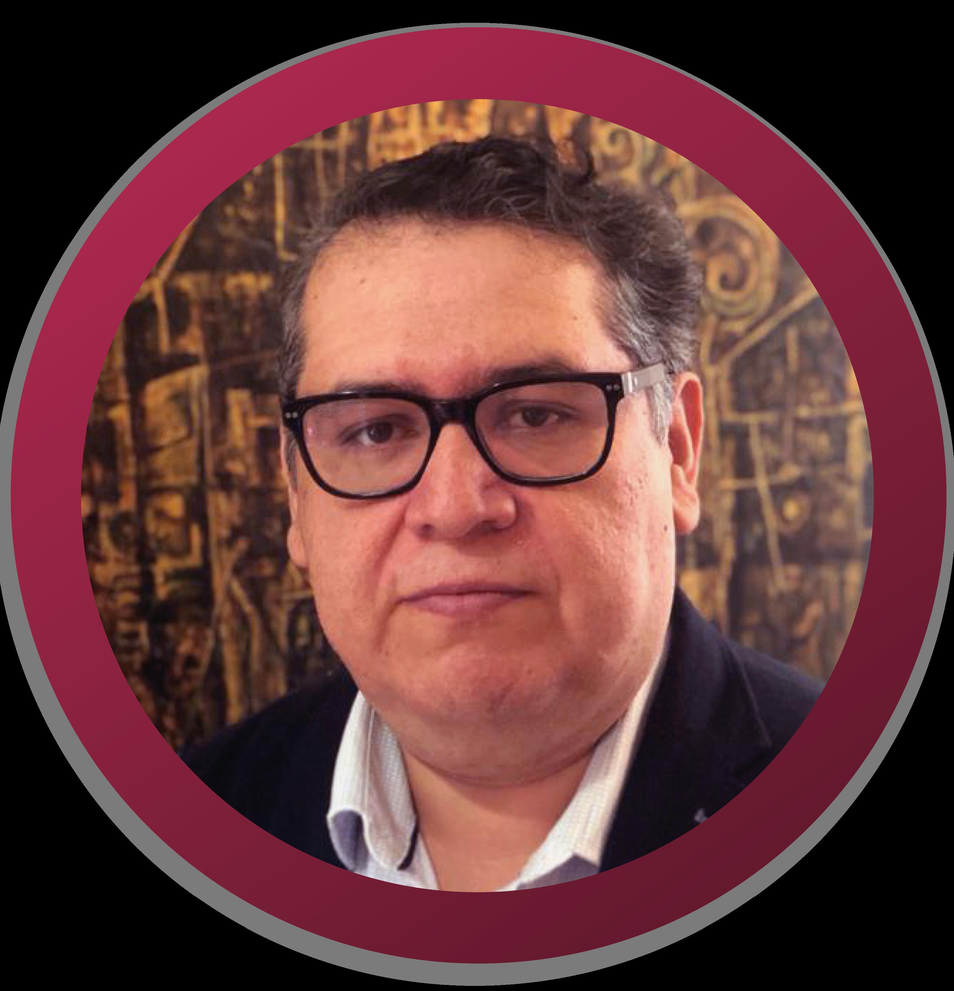 Rafael Guzmán Torres