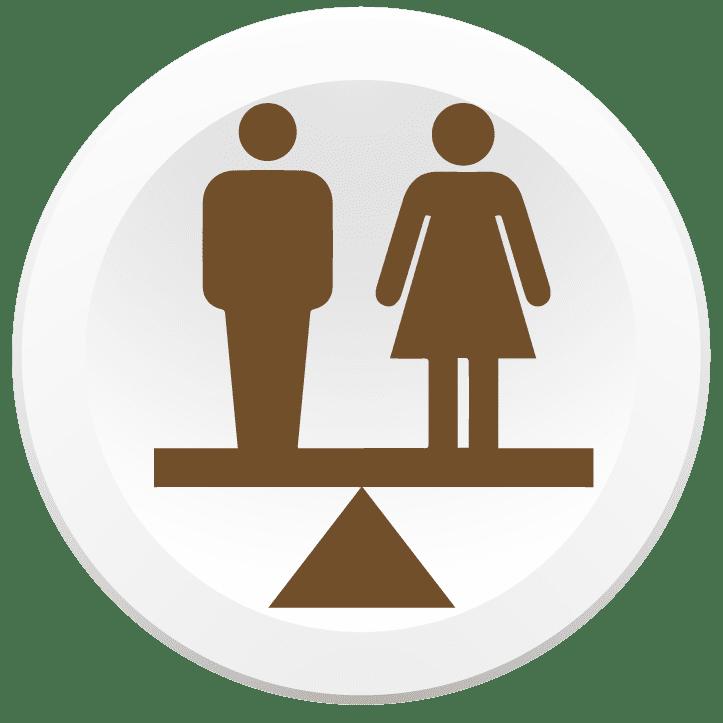 Igualdad de Oportunidades