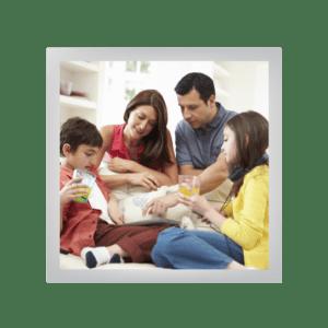 Conversaciones en la Dinámica Familiar