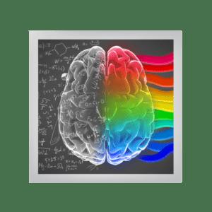 Activación de Hemisferios Cerebrales