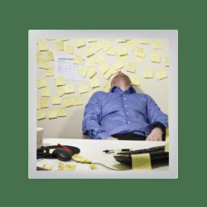¿Qué nos conduce a la Procrastinación?
