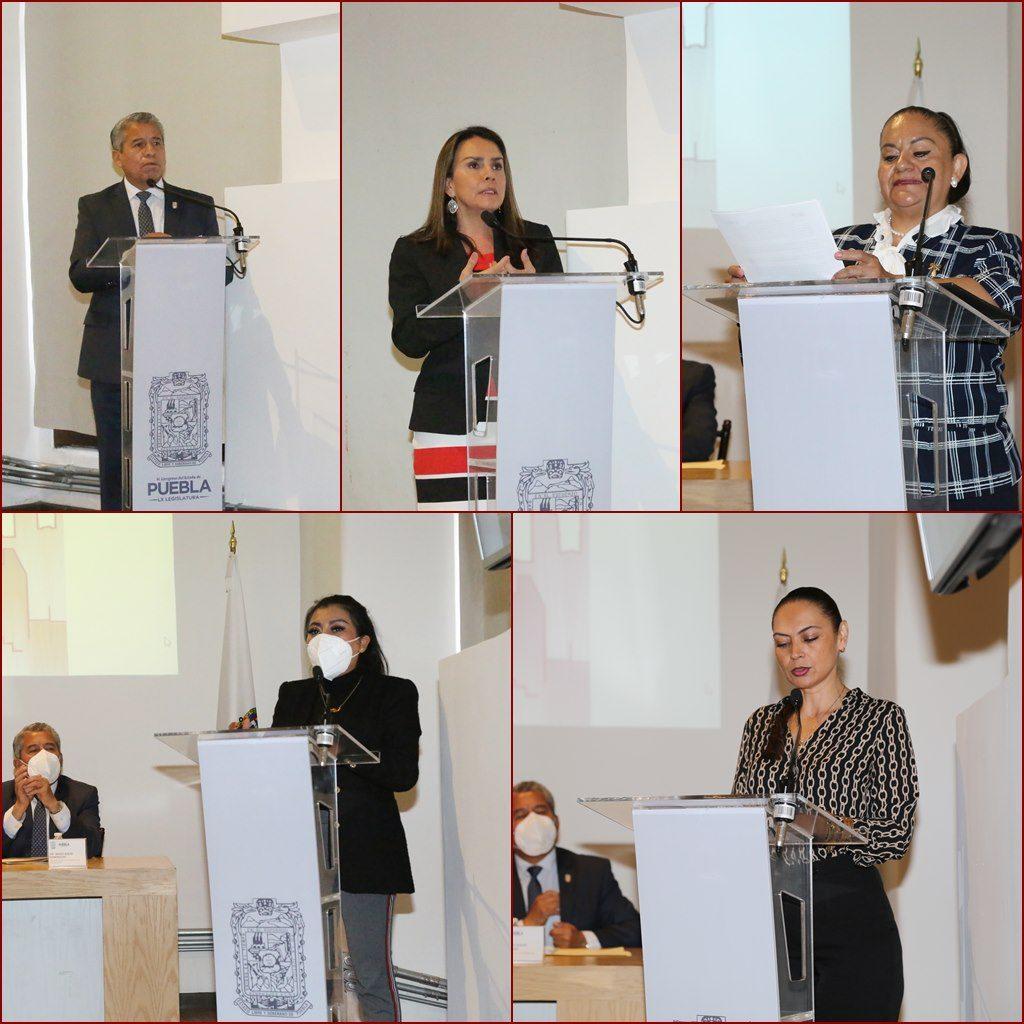 Memorias Ciclo de Conferencias - Hacia una Nueva Conciencia 2020 -2021